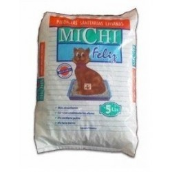 Michi Feliz Bolson 18 kg