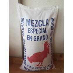 Bolson de Semillas para Gallina Bolson x 24 kg
