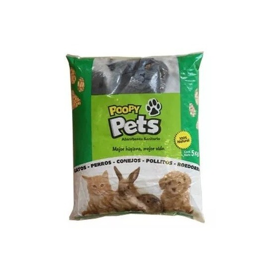 Poopy Pet Bolson 25 kg