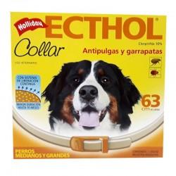 Ecthol Collar Antipulgas
