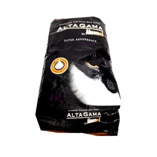 Alta Gama x 4 kg