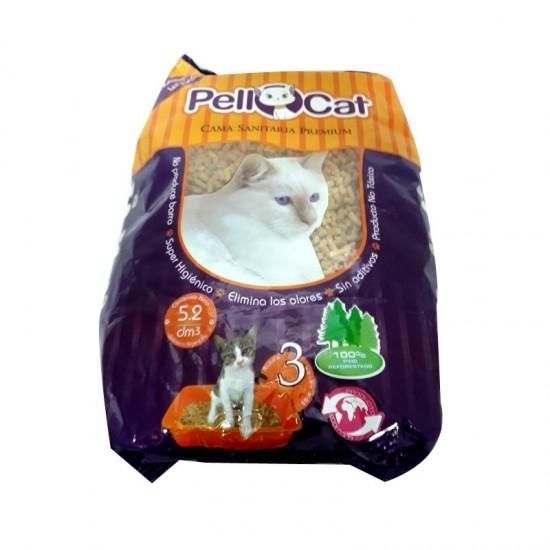 Pell Cat 4 kg