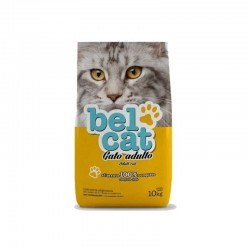 Vital Can Belcat Gato Adulto 10 kg