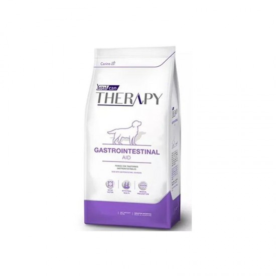 Therapy Canine Gastrointestinal A.