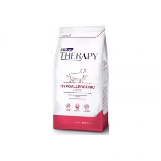 Therapy Canine Hypoallergenic C.