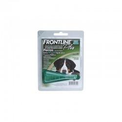 Frontline Plus Perro 40 a 60 kg Verde