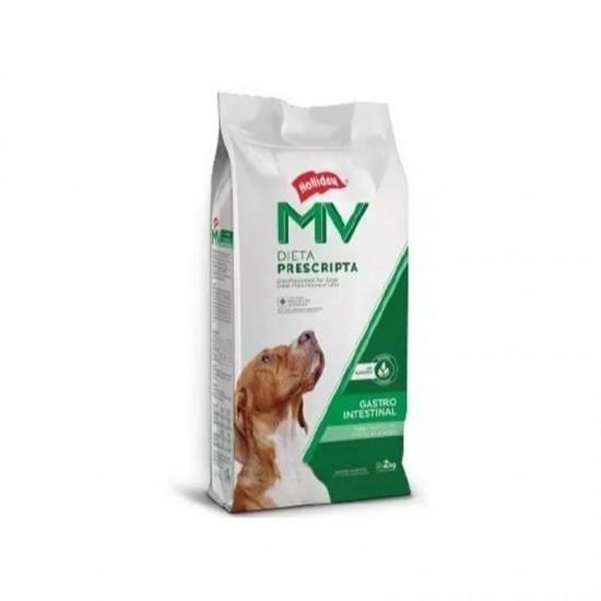 Holliday MV Perro Gastrointestinal