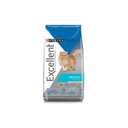 Purina Excellent Gato Urinary Ch&R