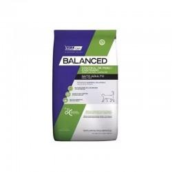 Balanced Gato Control Peso/Castrado