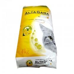 AltaGama Perfumada Limon Bolson 21 kg
