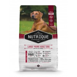 Vital Can Nutrique Large Young Adult Dog