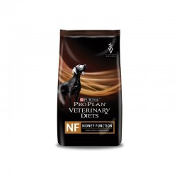 Purina Pro Plan Veterinary Diets NF Kidney Function Canine