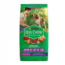 Dog Chow Adulos Mayores a 7 años
