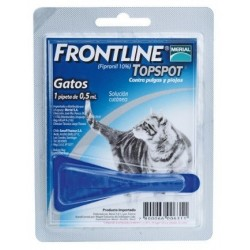 Fronline Gato