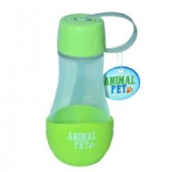 Botella de paseo multiuso - Verde