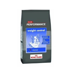Royal Canin Alimento Seco para Perro Club Performance Dog Weight Control  15 kg