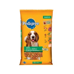 Pedigree Balanced