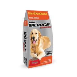 Provet Total Balance Perro Adulto 20 kg
