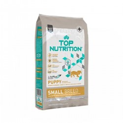 GEPSA Top Nutrition Puppy Small