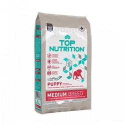GEPSA Top Nutrition Puppy Mediano