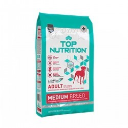 GEPSA Top Nutrition Adulto Mediano