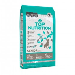 GEPSA Top Nutrition Adulto Senior