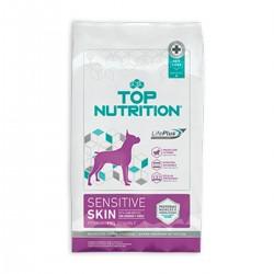 GEPSA Top Nutrition Perros Piel sensible
