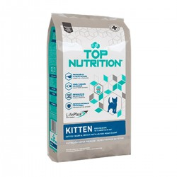 Top Nutrition Gatitos x 400 grs