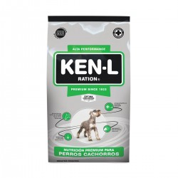 Ken-L Perro Cachorro x 3 kg