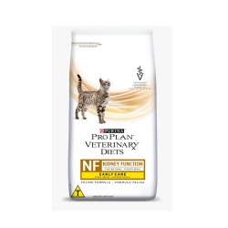 Purina Pro Plan Veterinary Diets NF Kidney Function Early Care 1,5 Kg