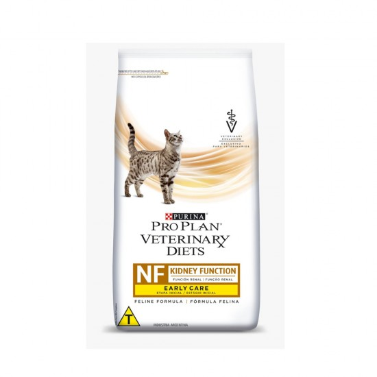 Pro Plan Veterinary Diets Nf Kidney Function Nefrologico 1,5 Kg