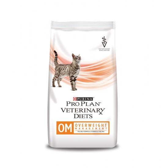 Pro Plan Veterinary Diets Om Obesity Management Obesidad 7,5 Kg