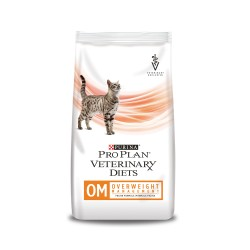 Purina Pro Plan Veterinary Diets OM Overweight Management 1.5 Kg