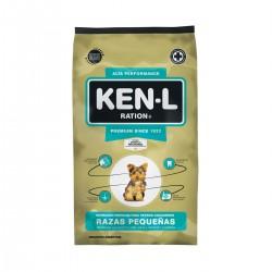 Ken-L Cachorros Razas Pequeñas x 3 kg