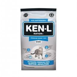 Ken-L  Gato Adulto x 1,5 kg