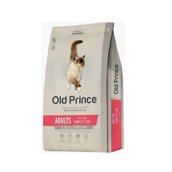 Old Prince Gato Adulto 7.5 kg
