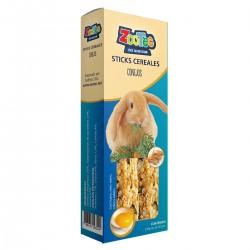 Stick Conejo Cereales Est Con 1 Barra