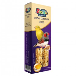 Stick Canario Cereales Est Con 2 Barras