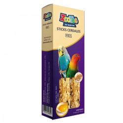 Stick Perico Cereales Est Con 1 Barra