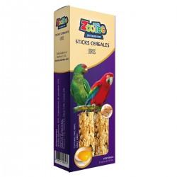 Stick Loro Cereales Est Con 1 Barra
