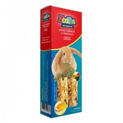 Stick Conejo Vegetales Est Con 1 Barra