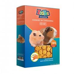 Cookies Roedores Zanahoria X 200 Grs