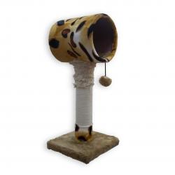 Rascador Modelo  Garfield