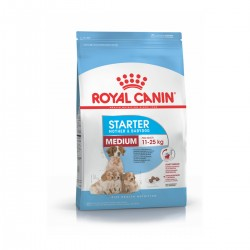 Royal Canin Alimento Seco para Perro Medium Starter Mother & Babydog 3 kg