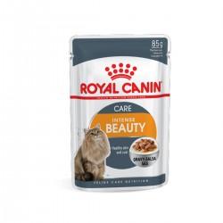 Royal Canin Alimento Húmedo para Gato Intense Beauty  85 gr