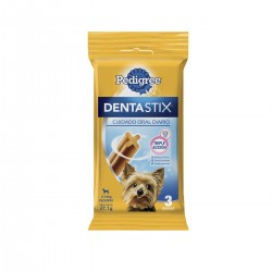 Pedigree Dentastix Razas Pequeñas X3 U