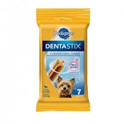 Pedigree Dentastix Razas Pequeñas X7 U