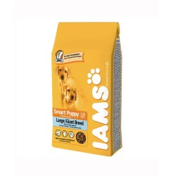 Iams Puppy Large Giant 15 kg