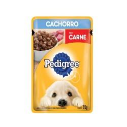 Pedigree Perro Cachorro Pouch x 85 gr