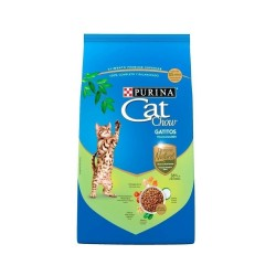 Purina Cat Chow Gatitos Defense Nature 7,2 kg